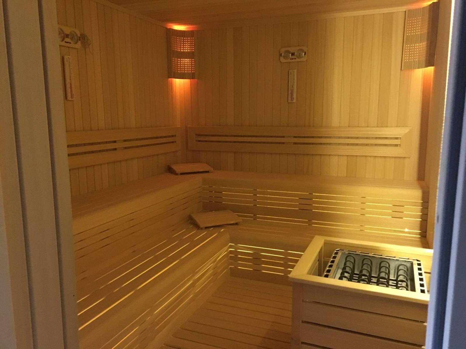 Standart Sauna
